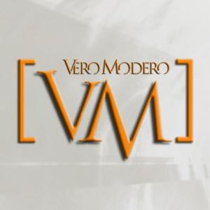 [VM] VERO MODERO Logo