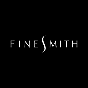 FINESMITH Logo Black