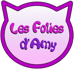 Logo Les Folies d'Amy